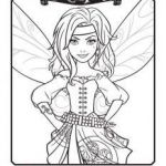 Free Princess Coloring Pages Inspirational √ Free Disney Princess Coloring Pages or New Beautiful Coloring