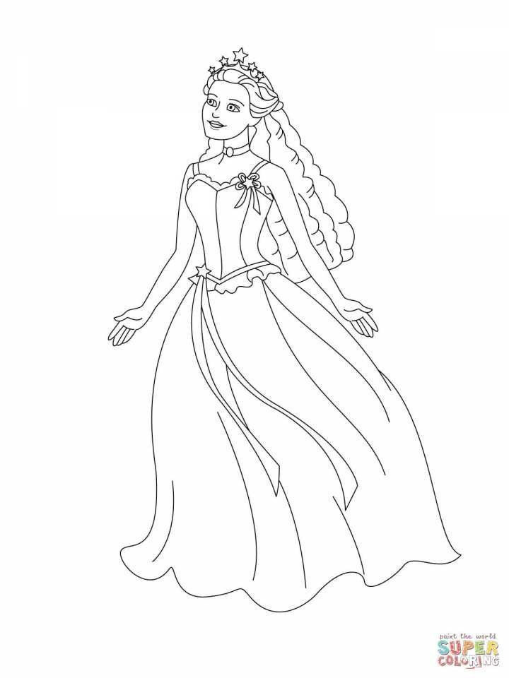 Free Princess Coloring Pages Inspired Lovely Coloring Pages Tacos for Girls Picolour