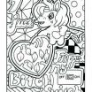 Free Print Coloring Pages for Adults Beautiful Awesome Halloween Words Coloring Pages – Tintuc247
