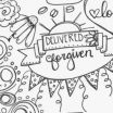 Free Printable Color by Number Inspirational Best Winter Coloring Pages Fvgiment