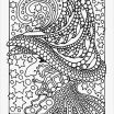 Free Printable Color by Number Pages for Adults Excellent Beautiful Coloring for Adults Free