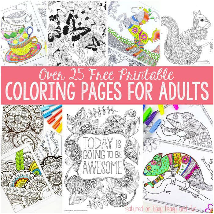 Free Printable Color by Numbers Pages for Adults Inspiration Free Pages Sansu Rabionetassociats