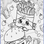 Free Printable Color by Numbers Pages for Adults Inspiring Best Coloring Pages for Kids Shopkins