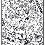 Free Printable Color by Numbers Pages for Adults Inspiring Inspirational Childrens Colouring Pages