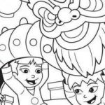 Free Printable Coloring Pages Beautiful Coloring Pages for March Husky Coloring Pages New Husky Coloring 0d