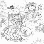 Free Printable Coloring Pages Best Coloring Pages to Print Christmas Luxury Free Christmas Coloring