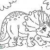 Free Printable Dinosaur Coloring Pages Exclusive New Dinosaur Pdf Coloring Page 2019