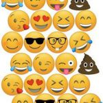 Free Printable Emoji Faces Best 45 Best Party Images In 2017
