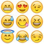 Free Printable Emoji Faces Inspiration 44 Awesome Printable Emojis