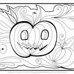Free Printable Halloween Coloring Pages for Kids Creative Free Printable Coloring Pages for Preschoolers Unique Free Printable