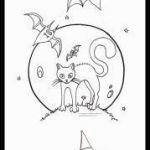 Free Printable Halloween Coloring Pages for Kids Exclusive Free Printable Coloring Pages for Kids Awesome Free School