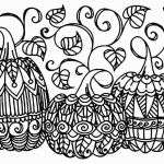 Free Printable Halloween Coloring Pages for Kids Marvelous Lovely Pumpkin with Hat Coloring Pages – Dazhou