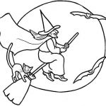 Free Printable Halloween Coloring Pages for Older Kids Amazing Free Halloween Coloring Pages for Kids