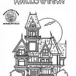 Free Printable Halloween Coloring Pages for Older Kids Beautiful Free Halloween Coloring Pages for Kids