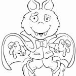 Free Printable Halloween Coloring Pages for Older Kids Beautiful Lovely Black and White Halloween Coloring Sheets – Kursknews