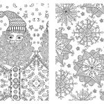 Free Printable Hard Coloring Pages for Adults Brilliant Coloring Free Adult Christmas Coloring Pages Coloring Pages to