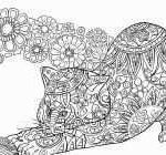 Free Printable Hard Coloring Pages for Adults Elegant Difficult Color by Number Coloring Pages New A Coloring Difficult