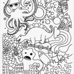 Free Printable Hard Coloring Pages for Adults Inspirational Coloring Adult Animal Coloring Pages Colorier Faciles Free