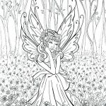 Free Printable Hard Coloring Pages for Adults Inspirational Intricate Coloring Pages Adults Printable Difficult Coloring Page