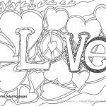 Free Printable Hard Coloring Pages for Adults Inspired Hard Coloring Pages Printable