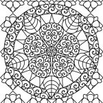 Free Printable Hard Coloring Pages for Adults Wonderful Hard Coloring Pages for Kids at Getdrawings