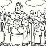 Free Printable Jesus Coloring Pages Inspirational Free Printable Christmas Baby Jesus Coloring Pages Beautiful Best