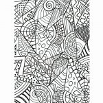 Free Printable Mandala Coloring Pages Awesome Elegant Detailed Mandala Coloring Pages – Tintuc247