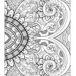 Free Printable Mandala Coloring Pages Pretty Best Full Size Mandala Coloring Pages – Dazhou