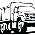 Free Printable Monster Truck Coloring Pages Awesome Garbage Truck Coloring Pages Free Lovely Printable Truck Coloring