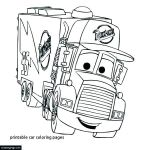 Free Printable Monster Truck Coloring Pages Fresh Nascar Coloring Pages Free Printable – Golfpachuca
