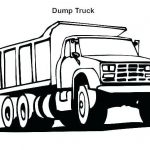 Free Printable Monster Truck Coloring Pages Inspirational Garbage Truck Coloring Pages Free Lovely Printable Truck Coloring