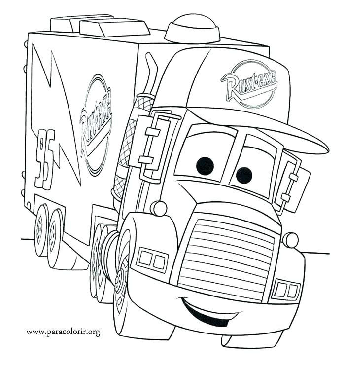 Free Printable Monster Truck Coloring Pages New Construction Trucks Coloring Pages – Litigationedge