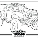Free Printable Monster Truck Coloring Pages New Fire Truck Coloring Pages – Salemobilefo