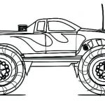 Free Printable Monster Truck Coloring Pages Unique Free Printable Blaze Coloring Pages Lovely Coloring Printable