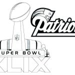 Free Printable New England Patriots Logo Brilliant Coloring Pages Logo Lovely Football Player Beautiful Free Printable