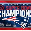 Free Printable New England Patriots Logo Inspiring Amazon Lemoistars Nfl New England Patriots 6 Time Super Bowl