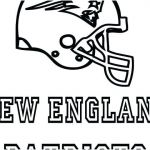 Free Printable New England Patriots Logo Marvelous Coloring Pages Logo Lovely Football Player Beautiful Free Printable