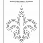 Free Printable Nfl Logos Excellent Coloring Page Cool Coloring Page for Adult Od Kids Simple Floral