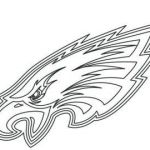 Free Printable Nfl Logos Inspiration Free Printable Philadelphia Eagles Coloring Pages Beautiful Nfl Logo