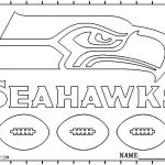 Free Printable Nfl Logos Inspirational Free Printable Seattle Seahawks Coloring Pages Elegant Seattle