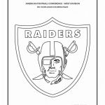 Free Printable Nfl Logos Inspired Elegant Football Player Coloring Page 2019