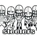 Free Printable Nfl Logos Marvelous Nfl Logos Coloring Pages