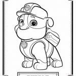 Free Printable Paw Patrol Amazing Paw Patrol Coloring Pages Free In Paw Printable Alzenfieldwalk