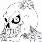 Free Printable Skull Coloring Pages Inspiration 24 Halloween Coloring Pages Printable Free Download Coloring Sheets