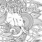 Free Printable Swear Word Coloring Pages Best Fresh Free Dragon Coloring Pages for Adults androsshipping