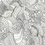 Free Printable Zentangle Coloring Pages Best Of Coloring the Wolf Zentangle Coloring Pages to View Printable