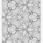 Free Printable Zentangle Coloring Pages Best Of Elegant Henna Coloring Page 2019