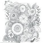 Free Printable Zentangle Coloring Pages Best Of Free Printable Zentangle Worksheets – Free Printable Coloring Pages