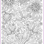 Free Printable Zentangle Coloring Pages Best Of Zentangle Flowers Coloring Pages – Coloring Pages Online