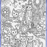 Free Printable Zentangle Coloring Pages Fresh 12 Cute Lisa Frank Adult Coloring Book
